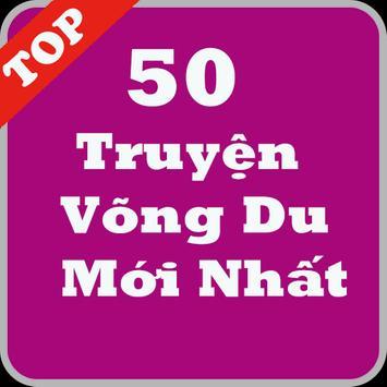 Top 50 Truyện Võng Du Full Hay Nhất screenshot 4