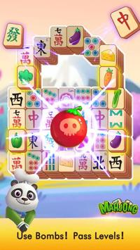 Mahjong Solitaire screenshot 2