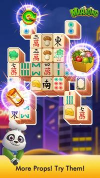 Mahjong Solitaire screenshot 6