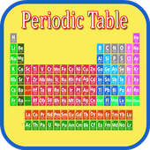 Chemistry: Periodic Table icon
