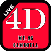 918 Live 4D Result for Android - APK Download