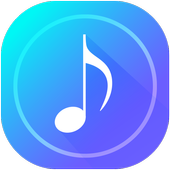 Music player S9 Edge – Mp3 player for S9 Galaxy アイコン