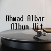 Ahmad Albar Hit Album mp3 icon