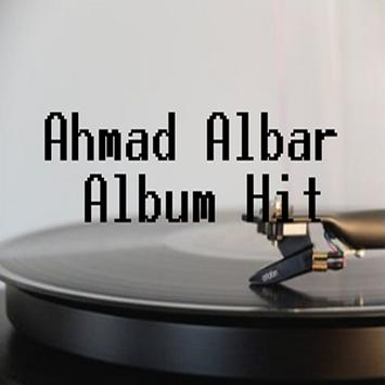 Ahmad Albar Hit Album mp3 poster