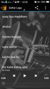Lagu India Tum Hi Ho mp3 screenshot 1