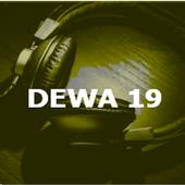 Lagu Dewa 19 icon