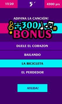 Adivina La Canción screenshot 3