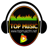 Radio Top Music FM icon
