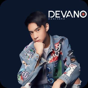 Lagu Devano Danendra Lengkap poster