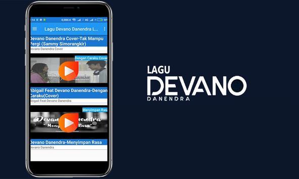 Lagu Devano Danendra Lengkap screenshot 2