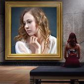 Art Gallery Photo Frames icon