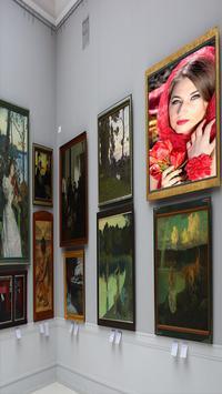 Art Gallery Photo Frames screenshot 3