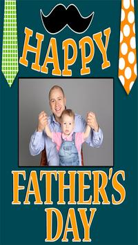 Photo Frames For Fathers Day screenshot 1
