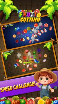 Fruit Slice Mania apk screenshot