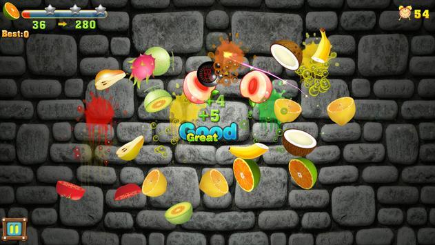 Fruit Splash screenshot 9