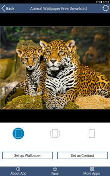 Animal Wallpaper Free Download apk screenshot
