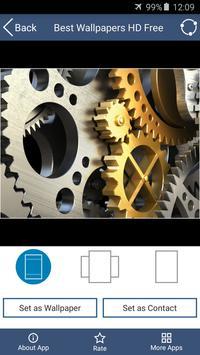 Best Wallpapers HD Free apk screenshot