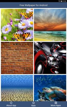 Free Wallpaper for Android apk screenshot