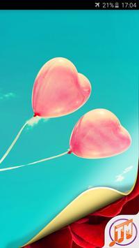 Love Wallpaper HD Free poster