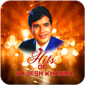 Rajesh Khanna MP3 Songs icon