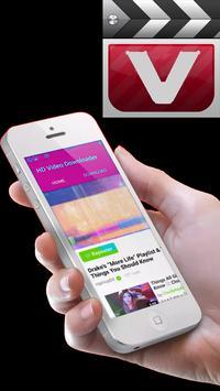 Tube Vids Download Full HD screenshot 2