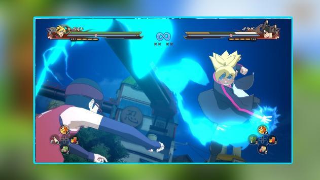 The Ultimate Next Generation Boruto Games screenshot 1