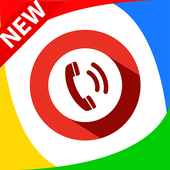 Best Call recorder & Audio recording icon