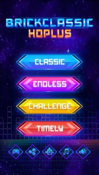 Brick Game! poster