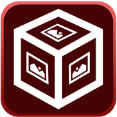 Cube Effect Live Wallpaper icon