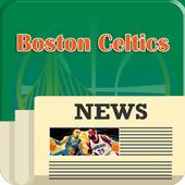Top Boston Celtics News icon
