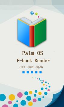 PDB Book Reader poster