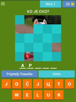 Pogodi Patrolnu Šapu screenshot 10