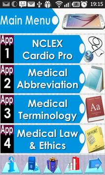 NCLEX Cardio & Hemato Sys Quiz poster