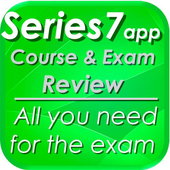 Series 7 Course Exam Review lt icon