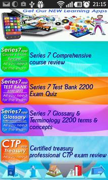Series 7 Course Exam Review lt apk screenshot