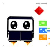 Robo Cute 2 icon
