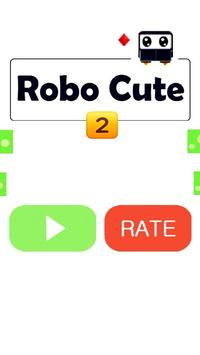 Robo Cute 2 apk screenshot