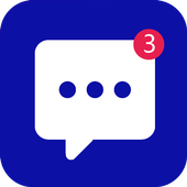 Top Messager-Free Chat icon