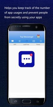 Top Messager-Free Chat screenshot 2
