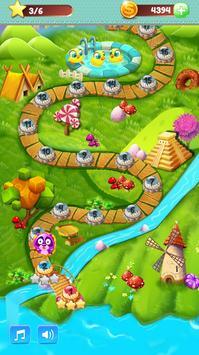Cookie Crush 2 screenshot 4