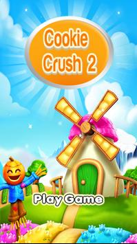 Cookie Crush 2 poster