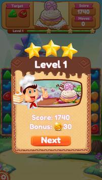 Cookie Crush 2 screenshot 2