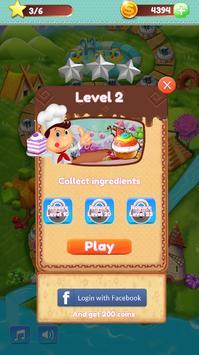 Cookie Crush 2 screenshot 3