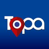 Topa icon