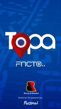 Topa poster