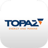 Topaz Marine Observation App icon