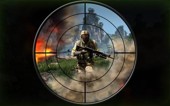 Jungle 3D Book:Shooting Sniper poster