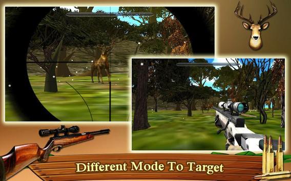 WILD HUNTNG JUNGLE ADVENTURE apk screenshot