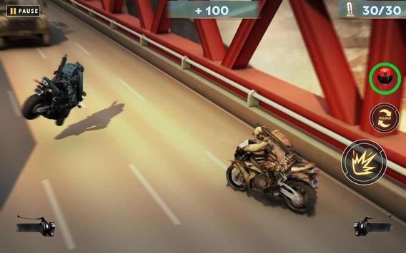 US ARMY: MOTO RACER screenshot 3