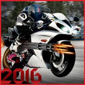 Moto Racer 2017 HD icon